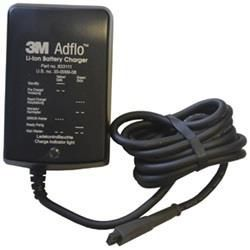 3M™ Adflo™ Batterijlader Li-ion 833111