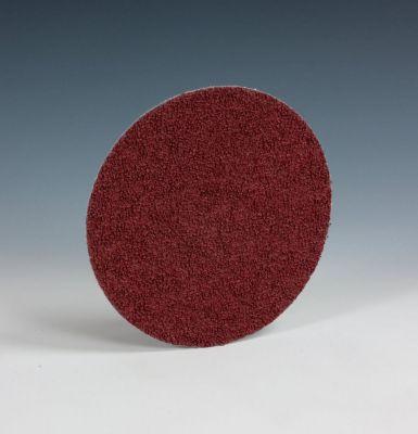 3M™ Hookit™ Linnen Schuurschijf 359F, 115 mm x NH, P80 YF-weight 50002