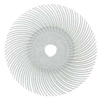 3M Radial Bristle Disc Wit P120 76,1mm 30127 3M30127