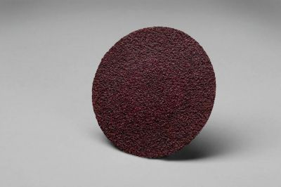3M™ Roloc™ Schuurschijf 361F, wit, Ø 76 mm, P120 22406