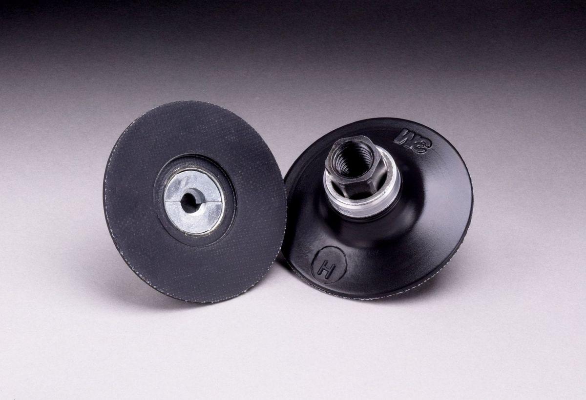 3m roloc steunschijf met m14 aansluiting 76 mm hard