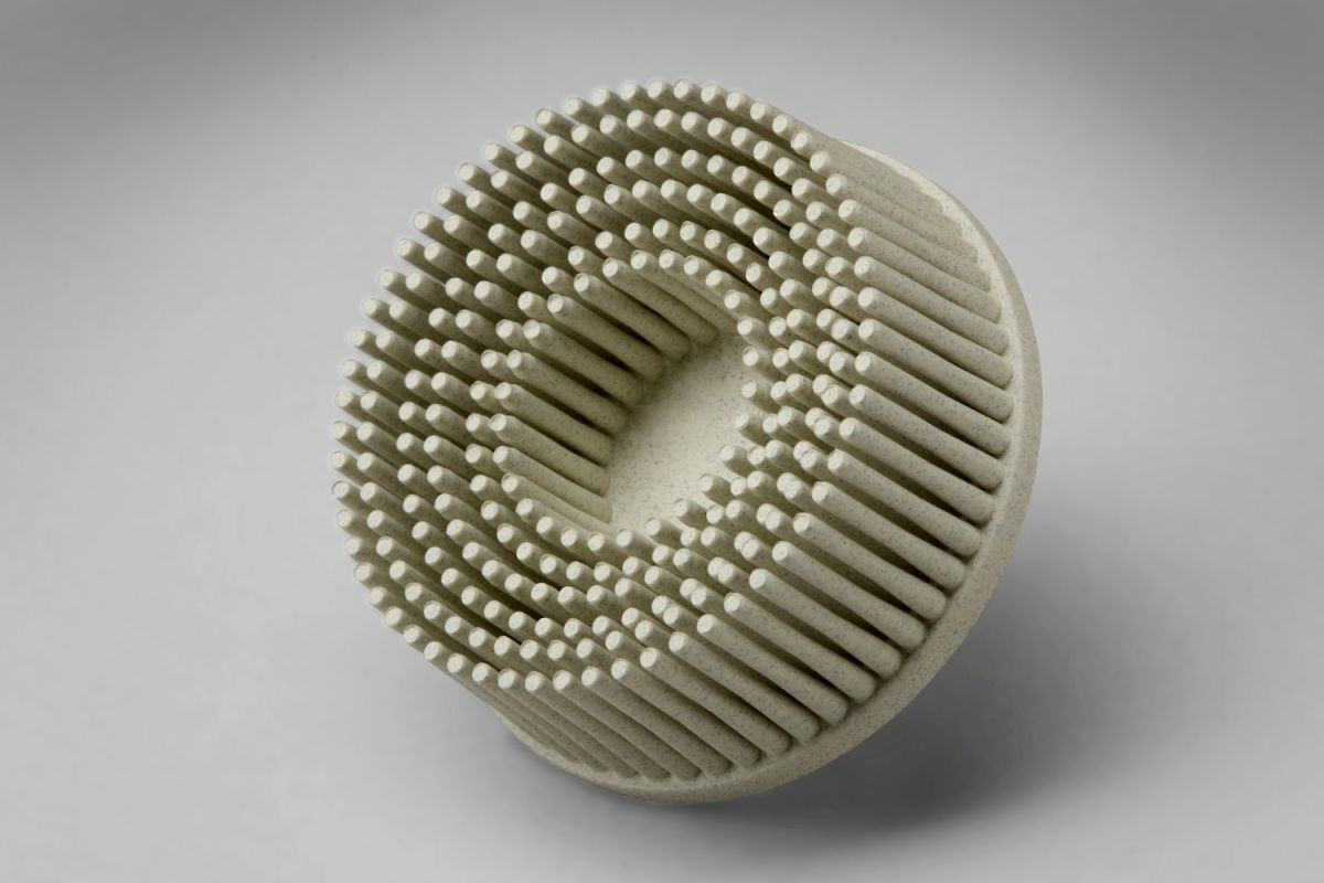 3m scotchbrite roloc bristle schijf rdzb 50 mm x 1588 mm p50 pn07524