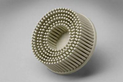 3M™ Scotch-Brite™ Roloc™ Bristle Schijf RD-ZB, 50 mm x 15.88 mm, P50, PN07524 3M7524