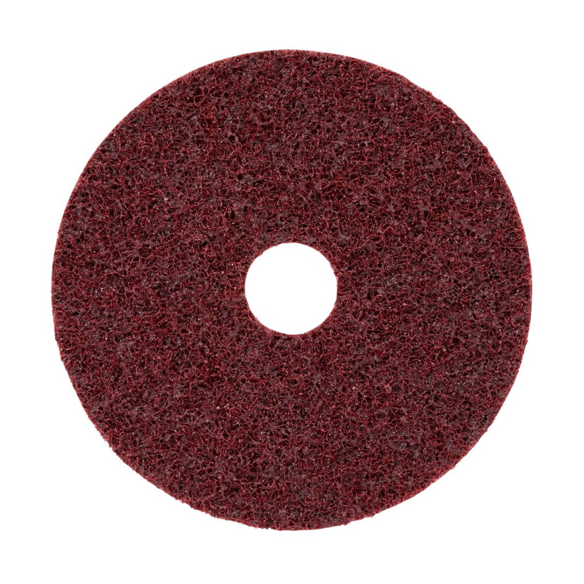 3m scotchbrite surface conditioning schijf scdh 115 mm zonder middengat a med pn60982