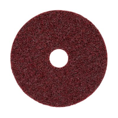 3M™ Scotch-Brite™ Surface Conditioning Schijf SC-DH, 115 mm, Zonder Middengat, A MED, PN60982 60982