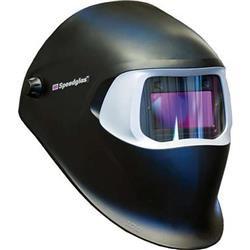 3m speedglas 100 laskap met speedglas lasfilter 100v