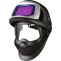 3M™ Speedglas™ 9100 FX Laskap +SW met Speedglas Lasfilter XX kleur 5, 8, 9-13 541825