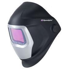 3M™ Speedglas™ 9100 Laskap met Speedglas Lasfilter V kleur 5, 8, 9-13 501105