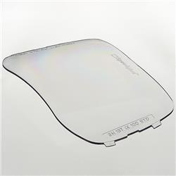 3m speedglas beschermruit buitenzijde standaard speedglas 100 vpe10