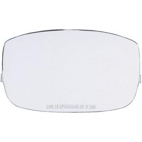 3m speedglas beschermruit buitenzijde standaard speedglas 9002 vpe10