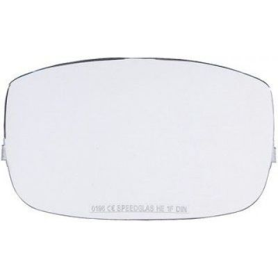 3M™ Speedglas™ Beschermruit buitenzijde standaard Speedglas 9002 (VPE=10) 426000