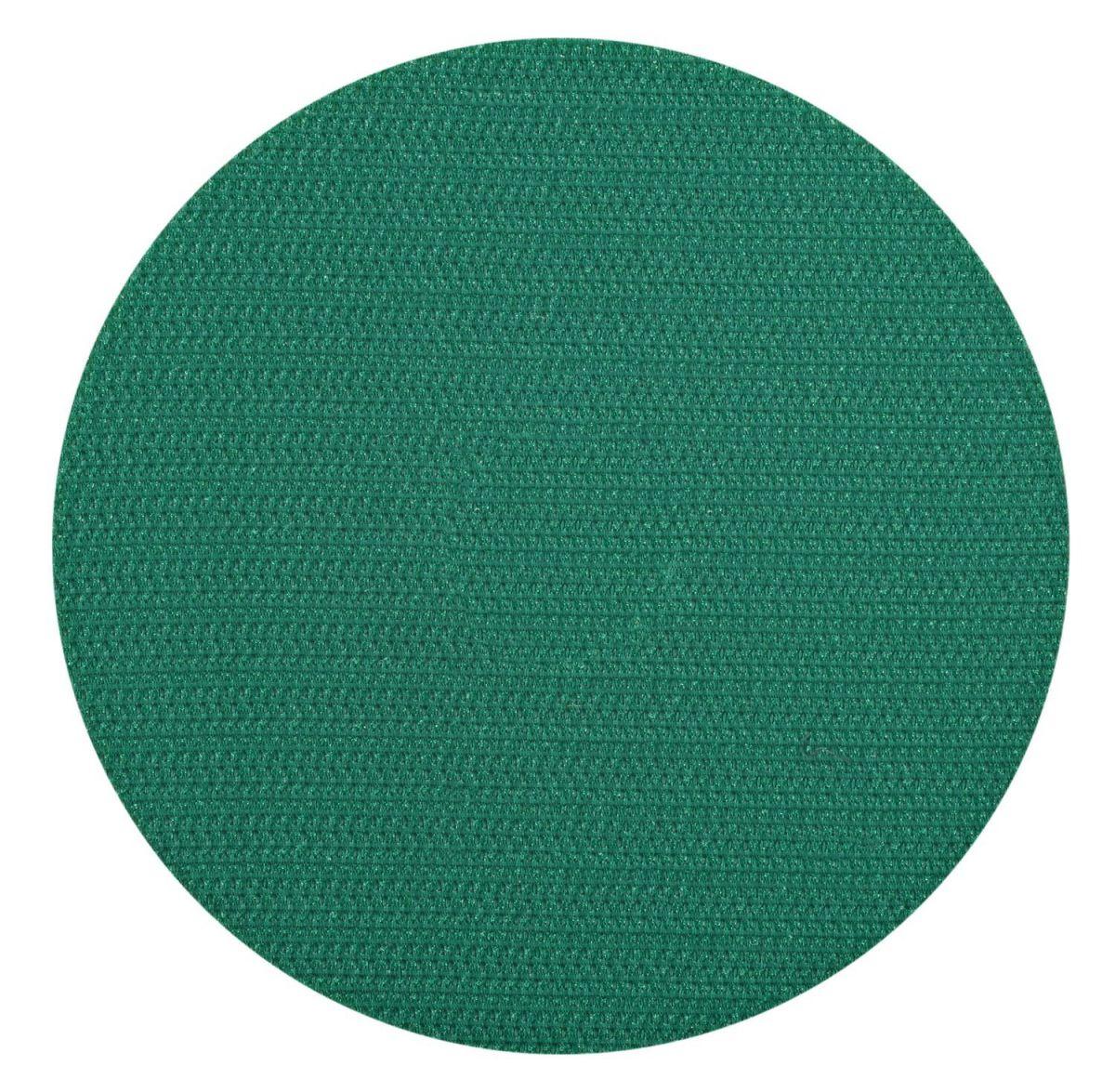62286 hkt backup pad 125mm green std