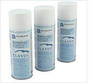 antispat spray tbi 400ml classic