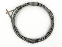 Binnenspiraal MB501D 5 meter 1.0-1.2mm 322p204554