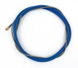 Binzel binnenspiraal MB25 blauw 3mtr 324P154534