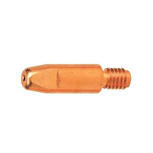 binzel kontaktip m6x10mm