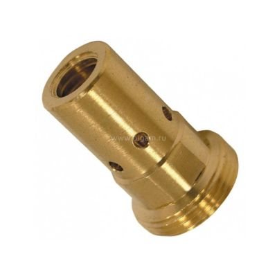 Binzel kontakttiphouder M6 342P006033