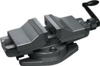 bison centrisch spannende machinespanklem type 6531 125 mm