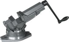 bison draai en zwenkbare machineklem type 6530 100 mm