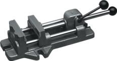 bison snelspanmachineklem type 6540 100 mm