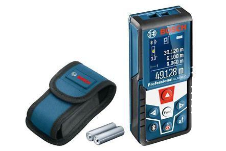bosch afstandmeter glm 50 c