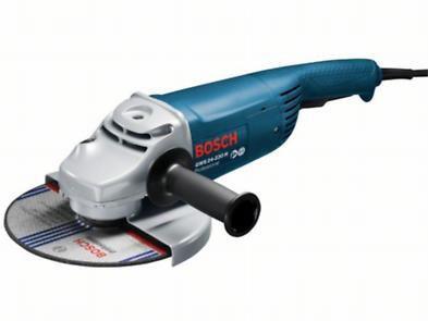 Bosch Haakse slijper GWS 24-230 LVI 0601893H02