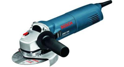 Bosch haakse slijpmachine - GWS 14-125 0601824803