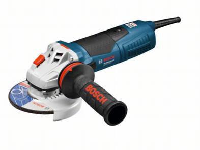 Bosch haakse slijpmachine - GWS 17-125 CIE 060179H002