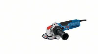 Bosch haakse slijpmachine GWX 17-125 S 06017C4002