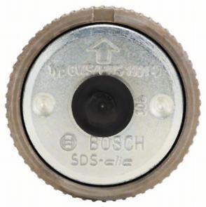 De walt SDS snelspanclickmoer 1603340031/4000894500