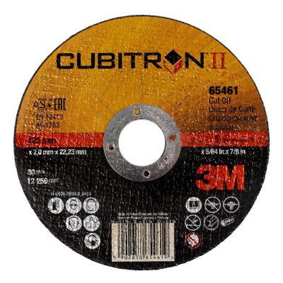 CUBII COW 42 180x2.5x22.23mm 65479 36 WL 65479