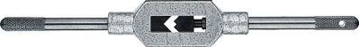 DIN 1814 Verstelbaar Wringijzer, standaard kwaliteit, Zink-legering Nr. 1 819000100
