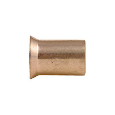 Dinse klemhuls 70-95 mm 134111203