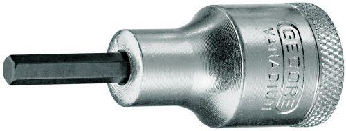 dopsleutelschroevendraaier 12 4 mm