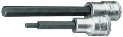 """Dopsleutel-schroevendraaier 1/2"""", lang 10 mm 6158110"""