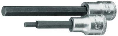 """Dopsleutel-schroevendraaier 1/2"""", lang 6 mm 6157300"""