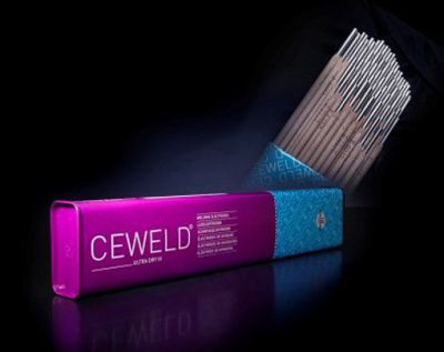 Ceweld Electrode 6013 S 2.5x350 mm (per koker a 2,5 kilo) C10053