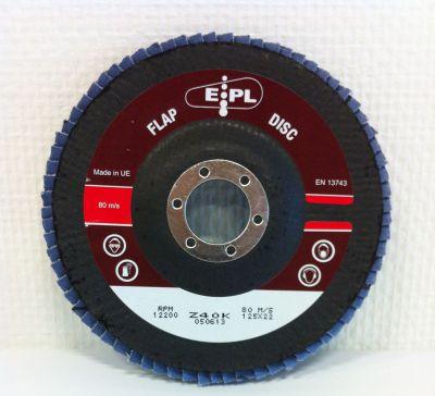 EPL Conische Lam.Schijf 125 mm - Z 40 EPL125Z40