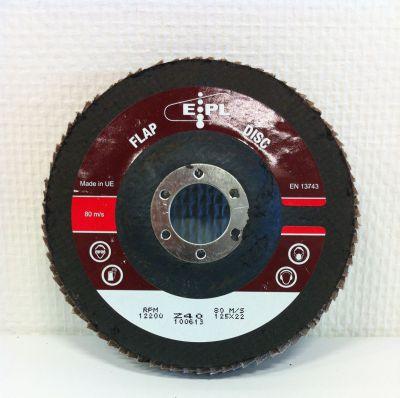EPL Lamellen schijf 125 mm - Z 40 Bigger EPL125Z40B