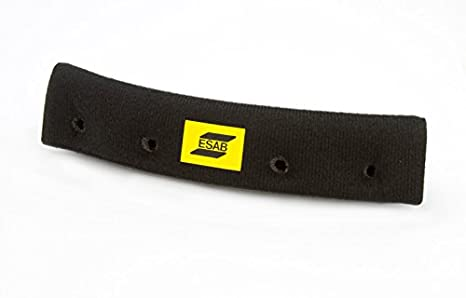 esab front sweat band vpe 2