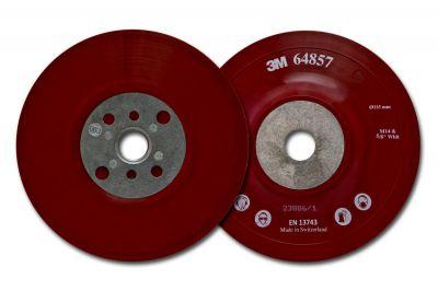 Fibre Disc BUP Ribbed (180mm) 64862 3M64862