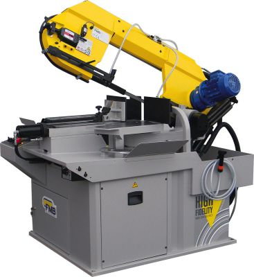FMB GALACTIC+VHZ half automatische lintzaagmachine GALACTIC+VHZ