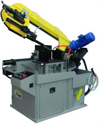 FMB Half automatische lintzaagmachine HERCULES+VHZ HERCULES+VHZ