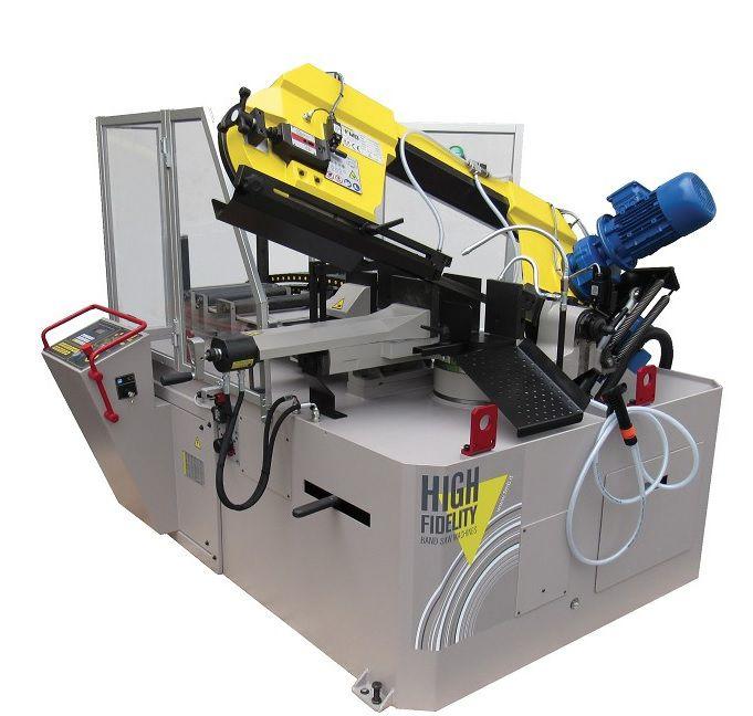 fmb jupiter vhz vol automatische lintzaagmachine c1000