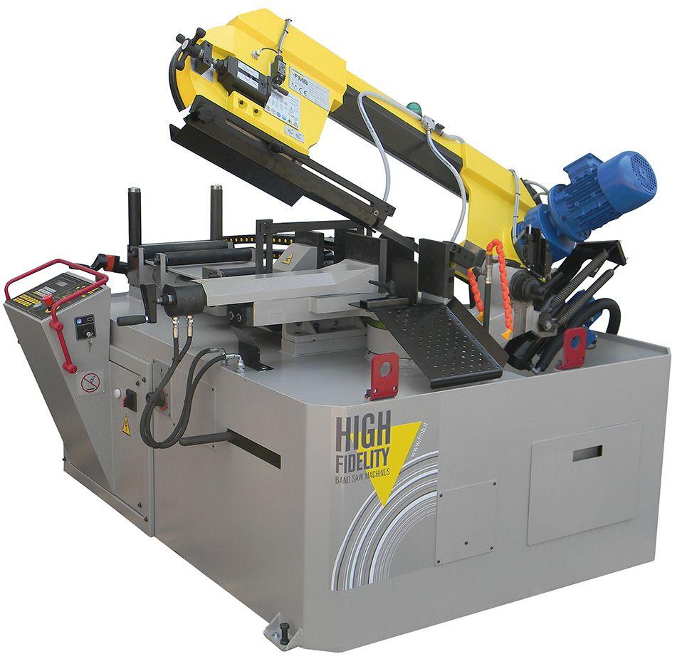 fmb jupiter vhz vol automatische lintzaagmachine c1000 mircodoseersysteem
