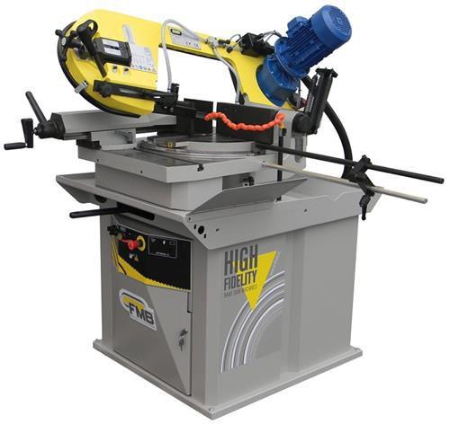 fmb oriong handbediende lintzaagmachine