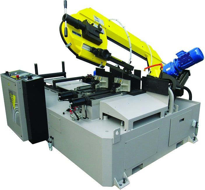 fmb pegasusvhzcn vol automatische lintzaagmachine
