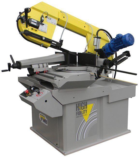 fmb saturng handbediende lintzaagmachine