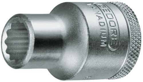 gedore dopsleutel 12 udprofiel 32 mm d 19 32