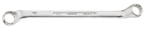 gedore ringsleutel udprofiel 16x17 mm
